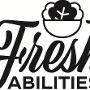 Restaurant logo for Fresh Abilities