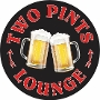 Restaurant logo for Two Pints Lounge