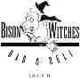 Restaurant logo for Bison Witches Bar & Deli