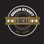 Restaurant logo for Green Street Local
