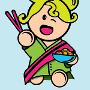 Restaurant logo for Roppongi