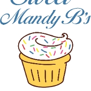 This is the restaurant logo for Sweet Mandy B's