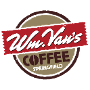 Restaurant logo for zOLD Wm Van's Coffee House