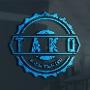 Restaurant logo for TAKO