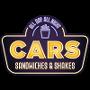 Restaurant logo for CARS Sandwiches & Shakes