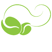 This is the restaurant logo for Blonde Biscotti