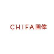 This is the restaurant logo for Chifa