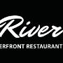 Restaurant logo for River: A Waterfront Restaurant & Bar