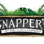 Restaurant logo for Snappers Sea Grill