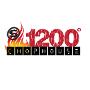 Restaurant logo for 1200 Chophouse