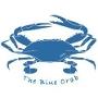 Restaurant logo for Blue Crab Restaurant