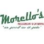 Restaurant logo for Morello's Restaurant and Catering