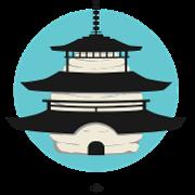 This is the restaurant logo for Nosu Ramen