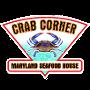 Restaurant logo for Crab Corner Maryland Seafood House