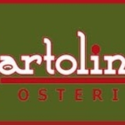 This is the restaurant logo for Bartolino's Osteria
