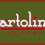 Restaurant logo for Bartolino's Osteria