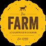 Restaurant logo for The Farm at Eastman's Corner