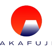 This is the restaurant logo for Akafuji