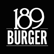This is the restaurant logo for 189