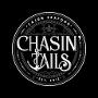 Restaurant logo for Chasin' Tails