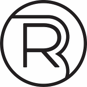 This is the restaurant logo for Randolph Beer