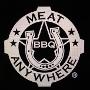 Restaurant logo for Meat U Anywhere BBQ