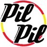 This is the restaurant logo for Pil Pil