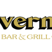 This is the restaurant logo for Tavern on 7