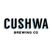 This is the restaurant logo for Cushwa Brewing Co.