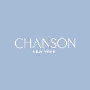 This is the restaurant logo for Patisserie Chanson