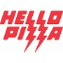 Restaurant logo for Hello Pizza