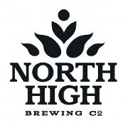This is the restaurant logo for NHB - Dublin