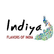 This is the restaurant logo for Indiya, Collingswood NJ