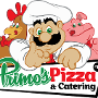 Restaurant logo for Primos Pizza & Catering