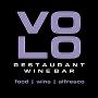 Restaurant logo for Volo Restaurant Wine Bar