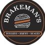 Restaurant logo for Brakeman's