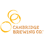 This is the restaurant logo for Cambridge Brewing Company