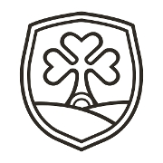 This is the restaurant logo for CORK & BARREL