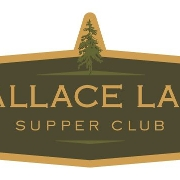 This is the restaurant logo for Wallace Lake Supper Club