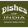 Restaurant logo for Dishes of India