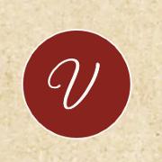 This is the restaurant logo for The Venetian Restaurant