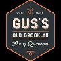Restaurant logo for Gus's Old Brooklyn Family Restaurant