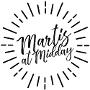 Restaurant logo for Marti's at Midday