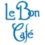 Restaurant logo for Le Bon Cafe