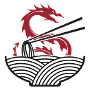 Restaurant logo for Doragon Ramen