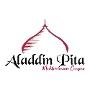 Restaurant logo for Aladdin Pita