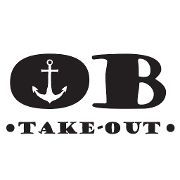 This is the restaurant logo for OB House