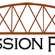 This is the restaurant logo for The Session Room