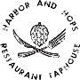 Restaurant logo for Harbor and Hops