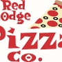 Restaurant logo for Red Lodge Pizza Co.